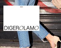 Digerolamo — visual identity & website