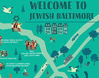 Welcome to Jewish Baltimore