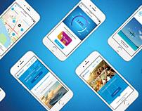 Barclaycard Digital Redesign