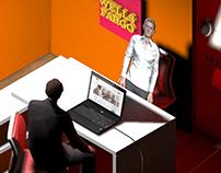 Wells Fargo Automated High-Net-Worth Wealth Management