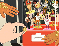 NPR: A Diverse Teaching Force?