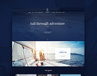 Viko Yachts Website
