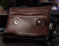 OUTsurance Talking Wallets - Psychologist