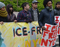 ICE-FREE NYC Banner