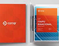 Conqr - Solar Energy