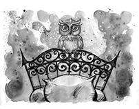 Severna kapija: Duhovi prošlosti - - BW version