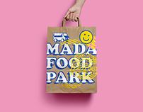 Madá Food Park