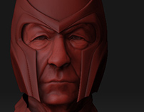 Magneto Sculpt (old)