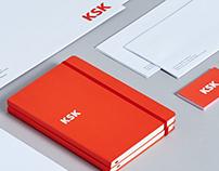 KSK Branding