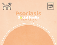 psoriasis awareness campaign Vol 01