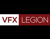 VFX Legion Marks 5th Anniversary Signing of Lead Talent