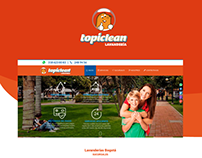 TopiClean APP www.topiclean.com