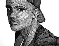 Sandy Vdo - Portrait Series || 2017