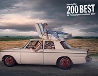 Lurzers Archive 200 Best Ad Photographers 2020