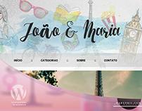 Blog João & Maria