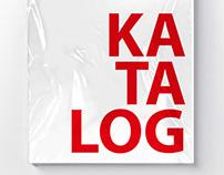 Online Catalogue Promotion