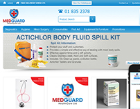 MedGuard - Develop By yMagestore