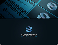 Super Arrow Logo