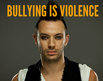 Bullying is Violence PSA Campaign