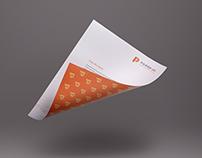 PowerUp Brand Design