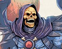 Skeletor - Commission