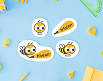 bSeen Identity and Product