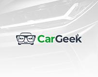 CarGeek rebranding