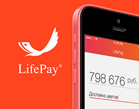 LifePay – One of Russia's largest mPOS services