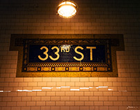 N°3 NYC