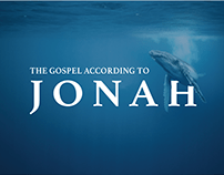 'Jonah' Sermon Series