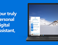 Microsoft Windows 10 Launch