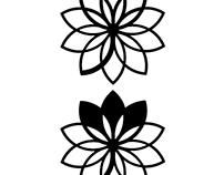 Consorzio floricolo pugliese- Logo project