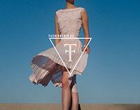 Fashiontrip - Brand Identity