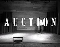 Auction│ Emotional Electronics Concept Video│