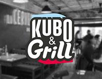 Logo - Kubo&Grill