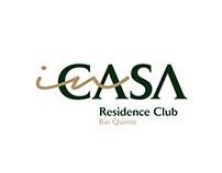Logomarca inCASA