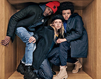 G-Star RAW - Seasonal Content