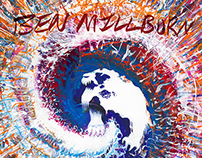 Ben Millburn: Strange Love and Consequence Album Cover