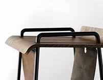 No.208 bar chair _ Furniture Design | Chair |