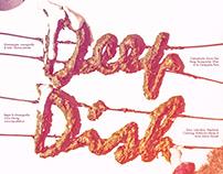 Deep Dish - Poster Design