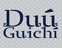 Duú Guichi | CDI
