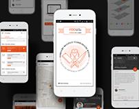 Future Dev Day 2017 – Mobile app
