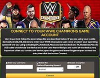 WWE Champions Hack Cheat Online Cash, Coins