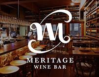 Meritage Wine Bar