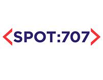 Branding Spot 707