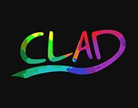CLAD - Visual Identity