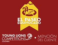Young Lions 2015 - Davivienda