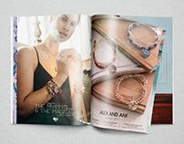 Holiday 2016 Magazine ad