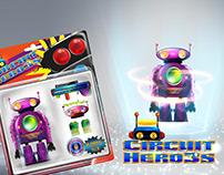 Circuit Heroes