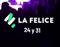 La Felice - Event Promo